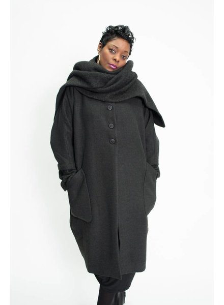 Luukaa Susan Coat