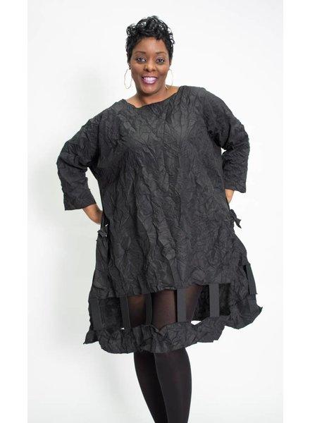 Heydari Cutout Dress