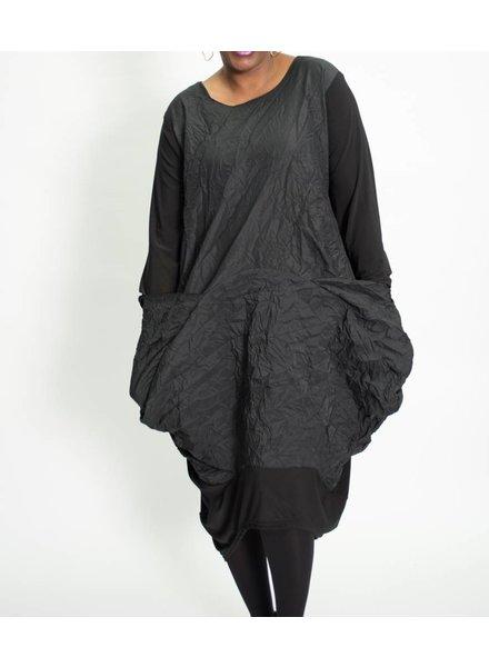 Heydari Oversized Pocket Dress