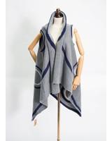 Maeceil Sculpted Swing Vest