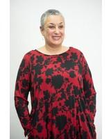 Comfy Diane Tunic Dress