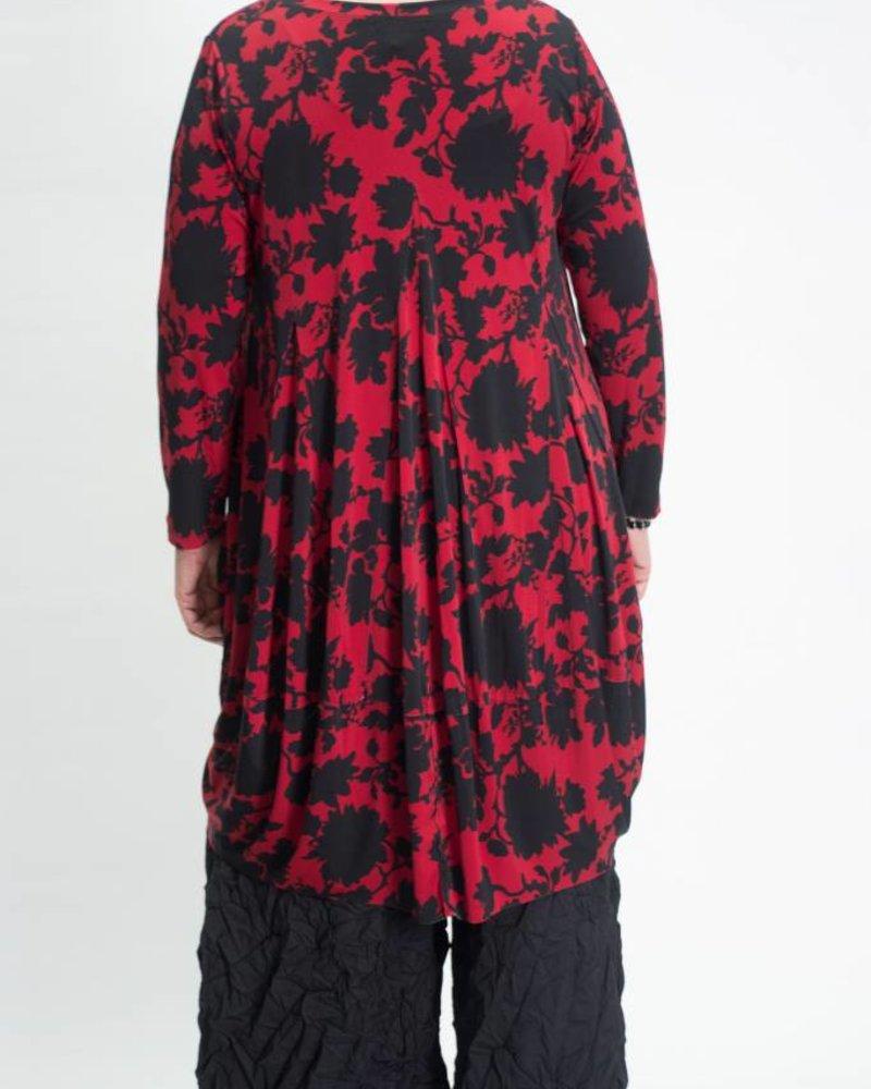 Comfy Sun Kim WSK324P Dress/Tunic