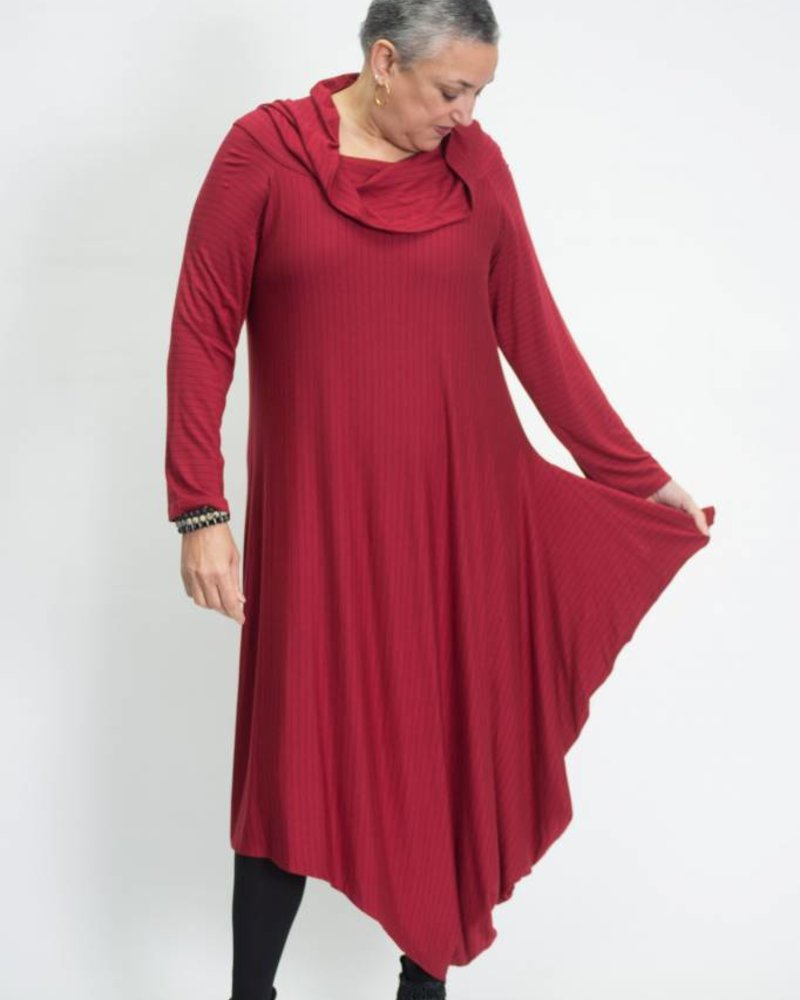 Comfy Comfy USA M451NS Olivia Dress