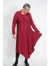 Comfy Olivia Dress | Plus