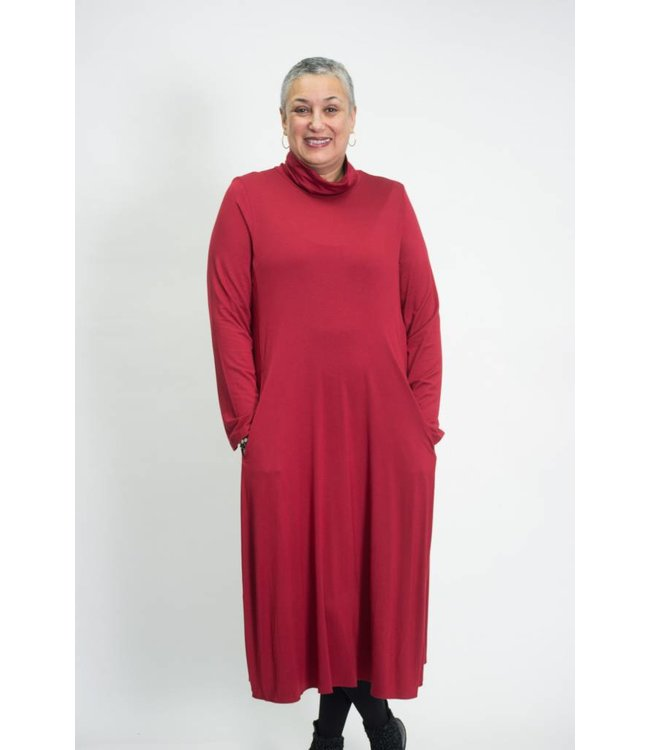 Comfy Comfy USA WM452 Isabella Dress