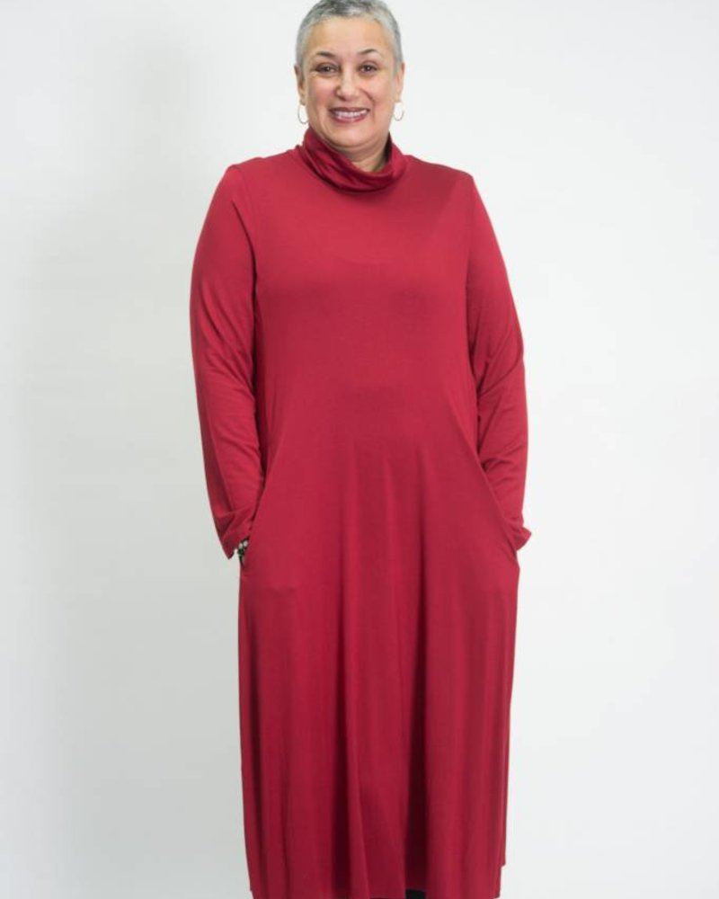 Comfy Comfy USA M452 Isabella Dress