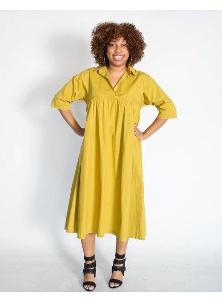 Alembika Luanne Shirt Dress