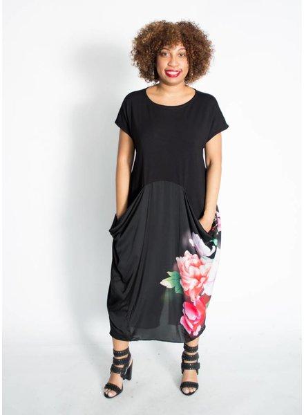 Alembika Peony Dress