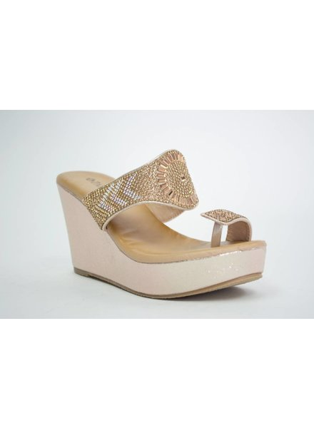 Spring Step Heena Wedge