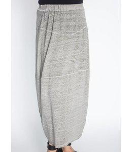 Grizas Natural Linen Skirt
