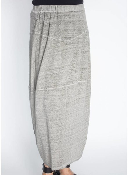 Grizas Natural Linen Skirt