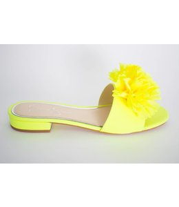 Jessica Simpson Caralin Slide