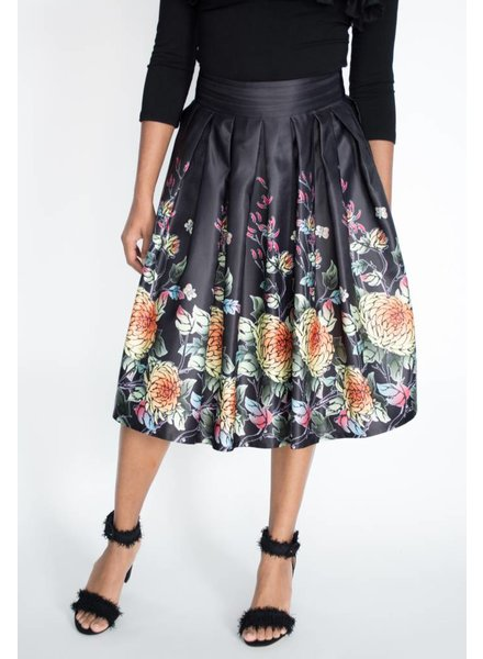 Gracia Oriental Skirt