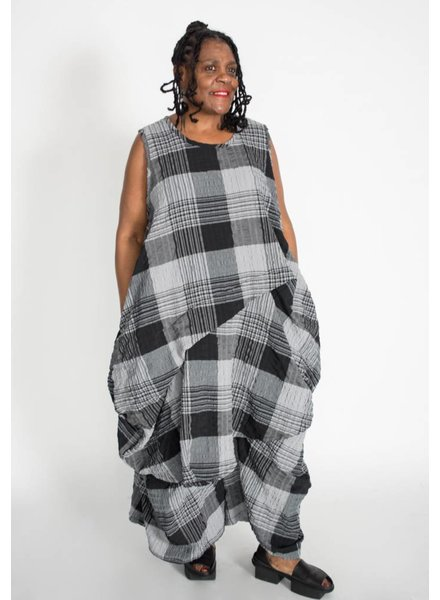 Dress To Kill Folded Tunic