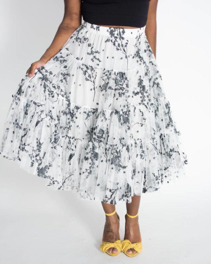 Heart Maas Petticoat
