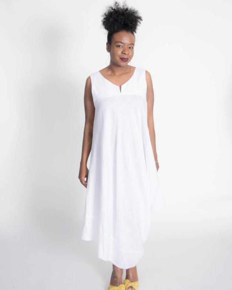 Heart Pimpernel Dress