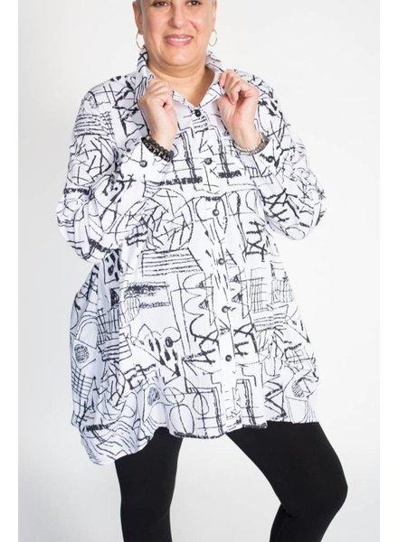 Comfy Catherine Shirt | PLUS