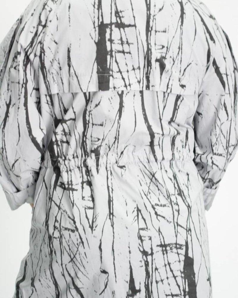 Baci & Amici Baci & Amici Drawstring Jacket