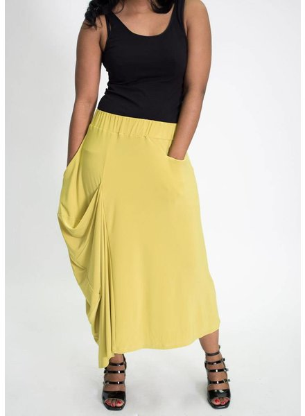 Sun Kim Vivien Skirt | PLUS