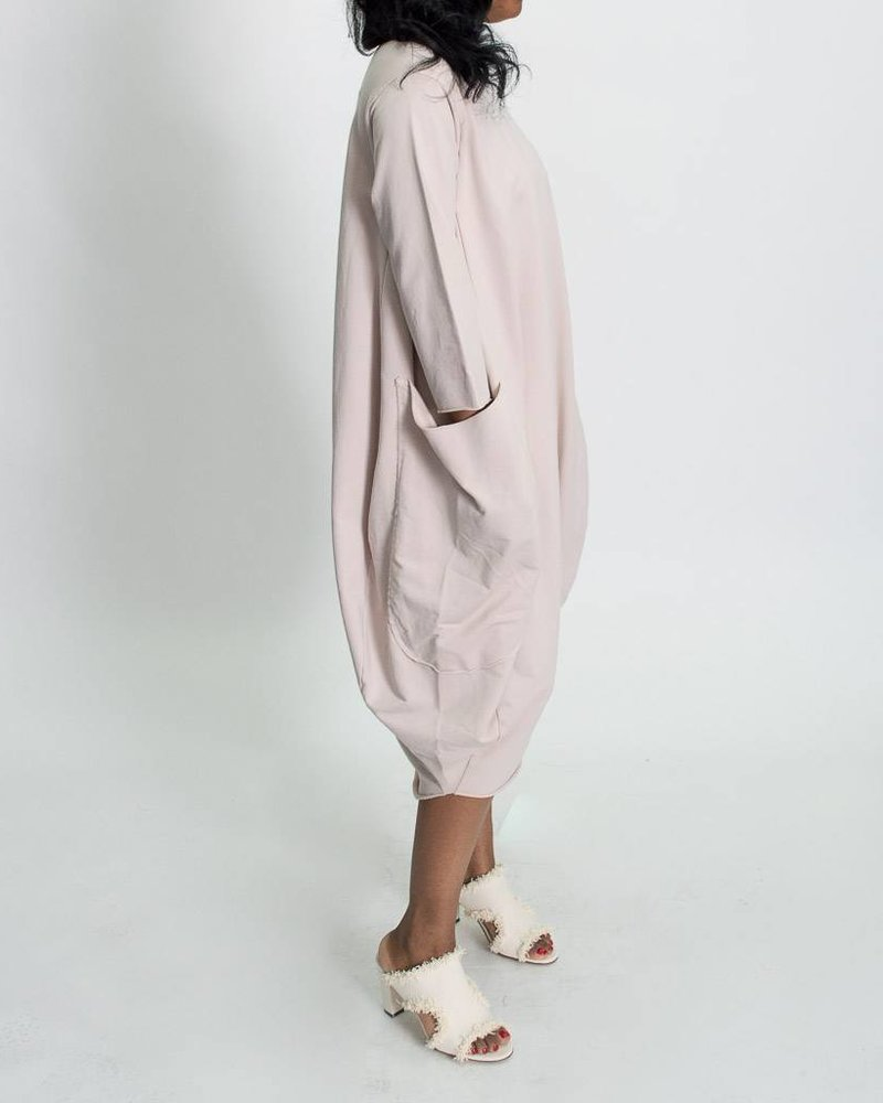 Baci & Amici Baci & Amici Pocket Dress