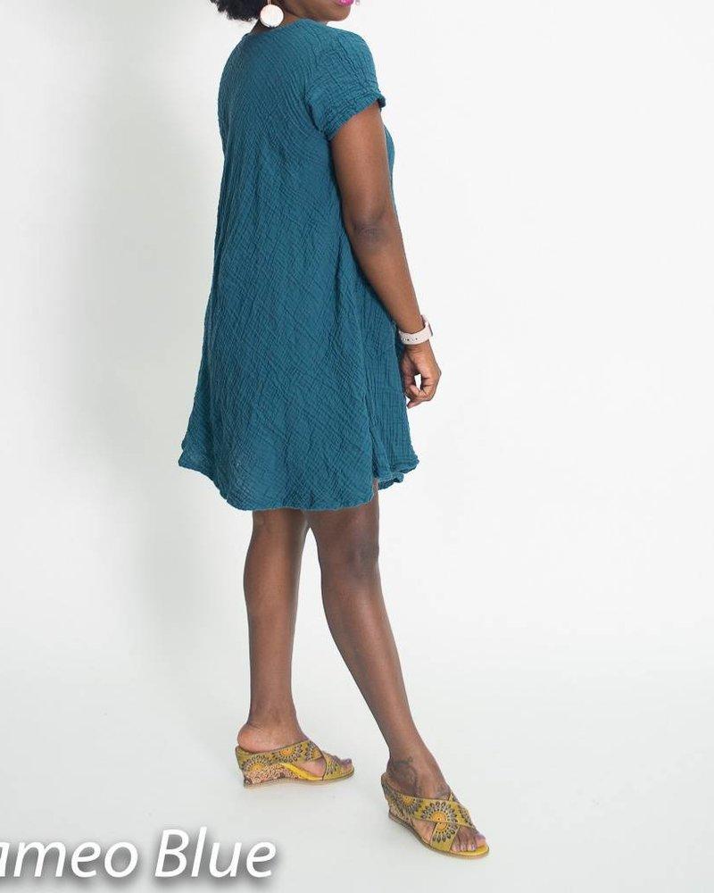Nusantara Nusantara Thai Pocket Dress