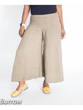 Nusantara Thai Crinkle Pant