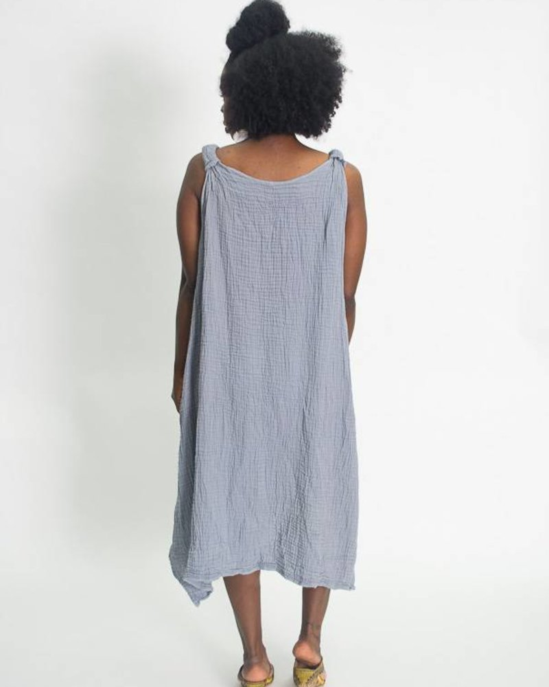 Nusantara Nusantara Thai Summer Dress
