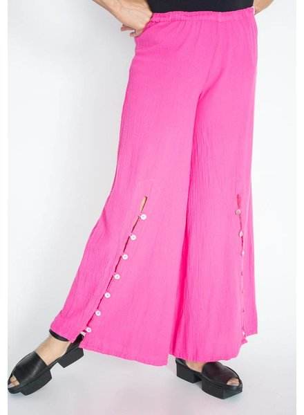 Oh My Gauze! Dallas Pant