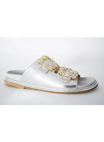 RAS Smart Crystal Sandal