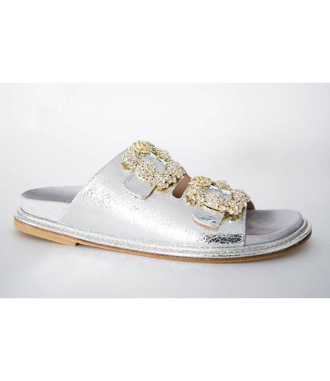 RAS RAS Smart Crystal Sandal