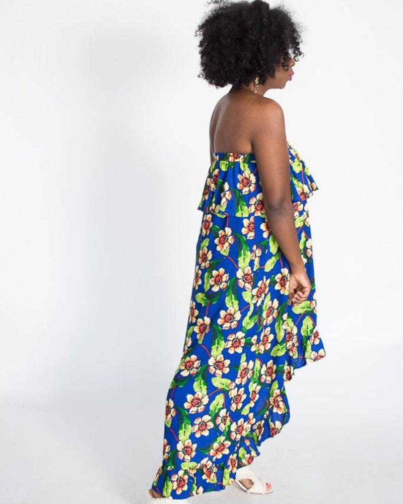 Tropical Breeze Dress