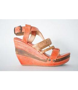 Jaslyn Wedge Sandal