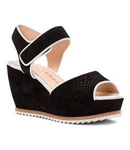 Sacha London Orlando Wedge