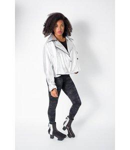 Alembika Sybil Metallic  Jacket