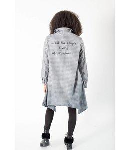 Luukaa Margaret blouse