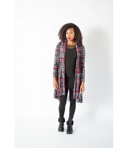 Comfy Long Cardy