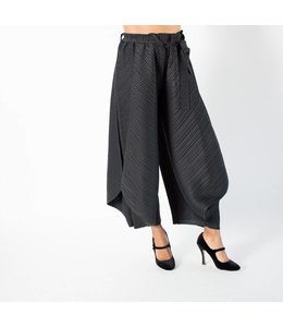 Ronen Chen Pleated Poppy Pant