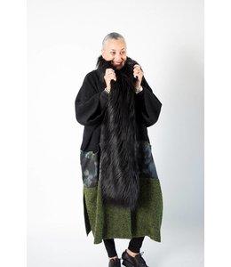 Igor Dobranic Adele Coat