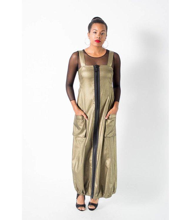 Kedziorek  Kairo Long Dress
