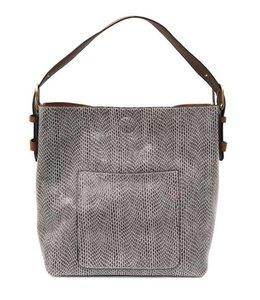 Joy Susan Sara Bucket Bag