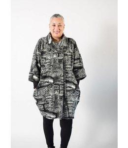 Comfy Linda Jacket | Plus