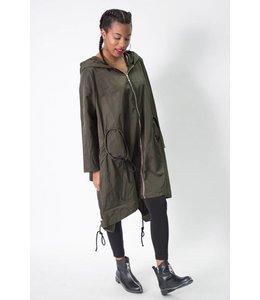 WHY Monae Jacket
