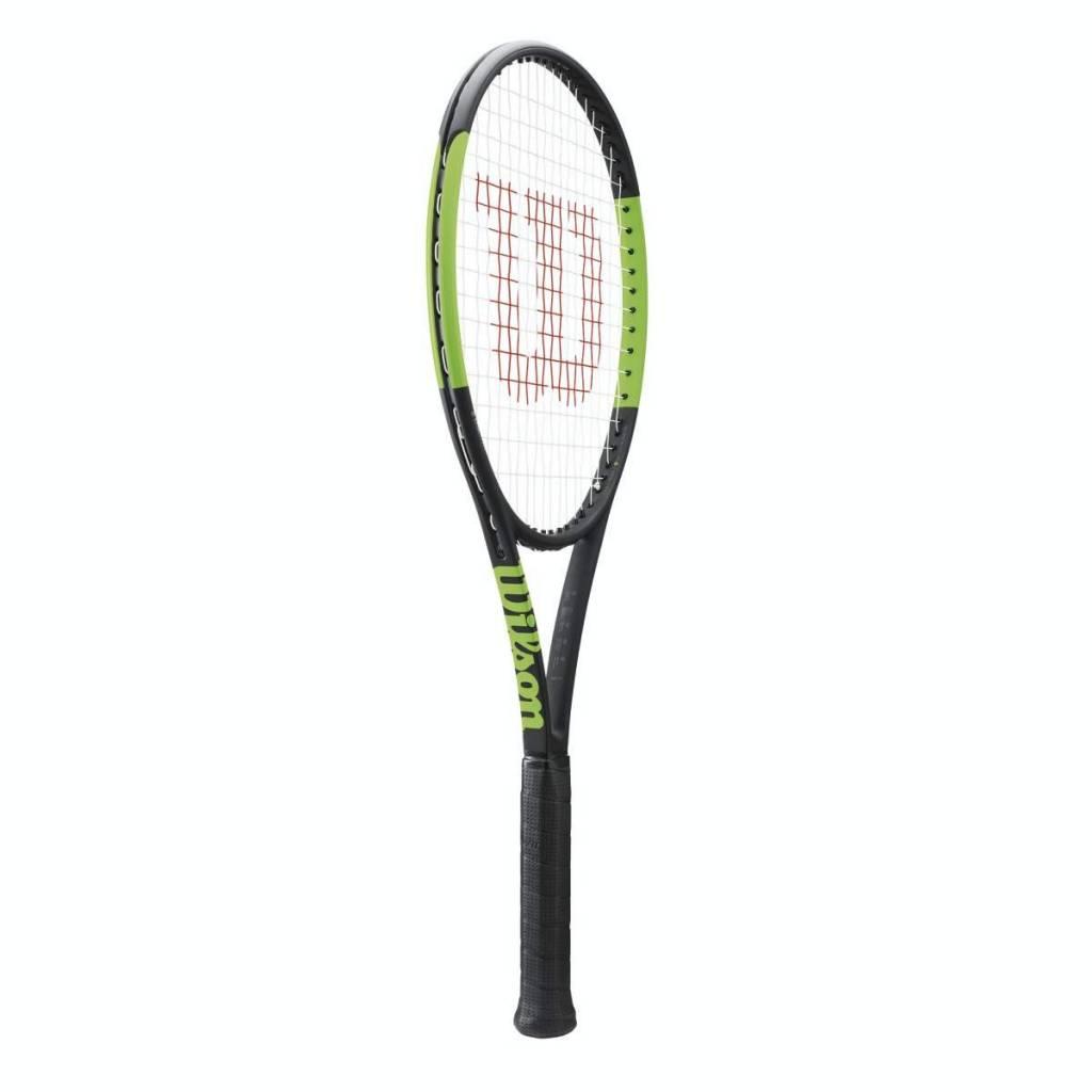Wilson - Racquets Blade 98S 2016