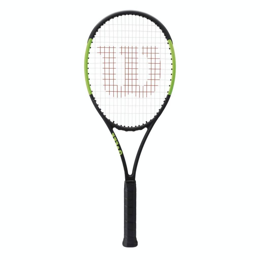 Wilson - Racquets Blade 98 2016
