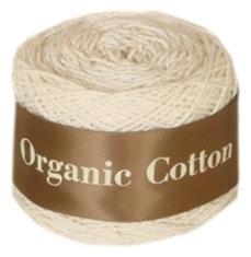 Yarn ORGANIC COTTON APPALACHIAN BABY