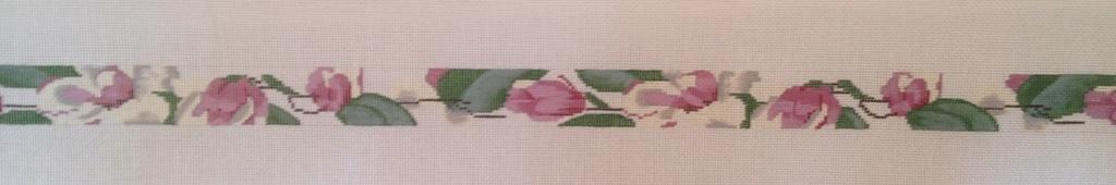 Canvas MAGNOLIA BELT BL135
