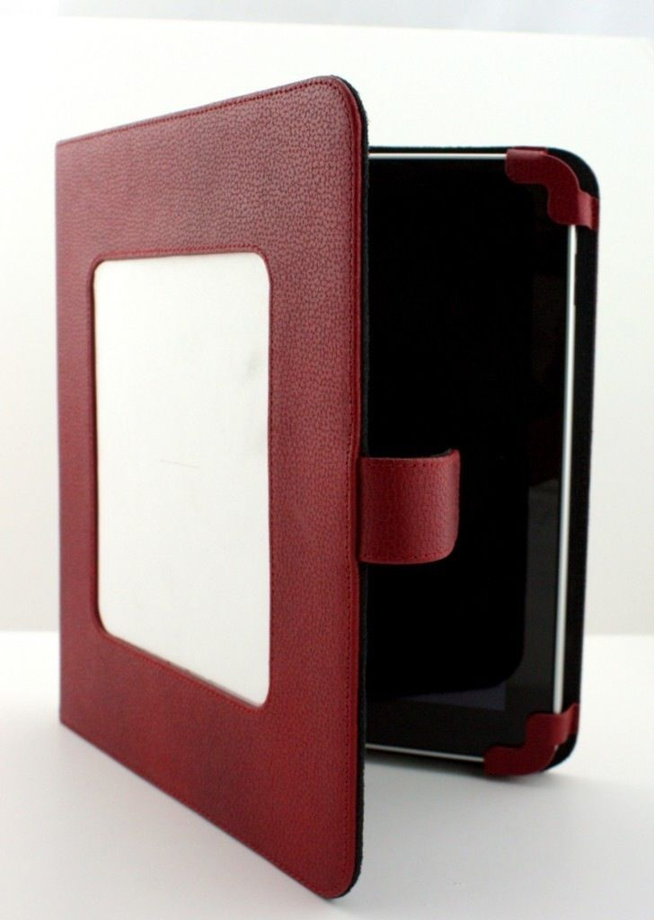 Accessories IPAD CASE - LEATHER  BAG 62R