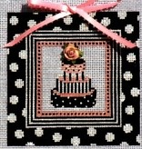 Canvas PARISIAN CAKE 4P