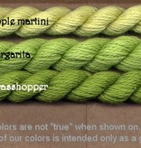 Fibers Silk and Ivory    MARGARITA