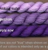 Fibers Silk and Ivory    SUGARPLUM